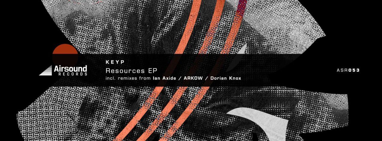 ASR 053 KeyP cover