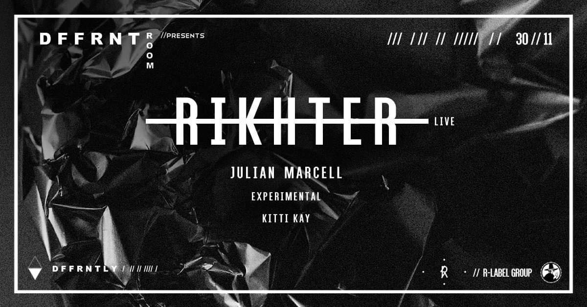 Rikhter cover