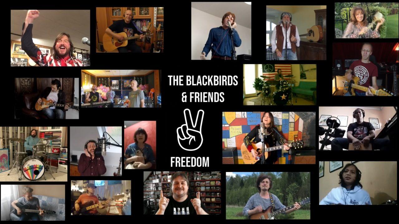 blackbirds-beatles-tribute-live-show-freedom-friends-mccartney-video-karanten-2020