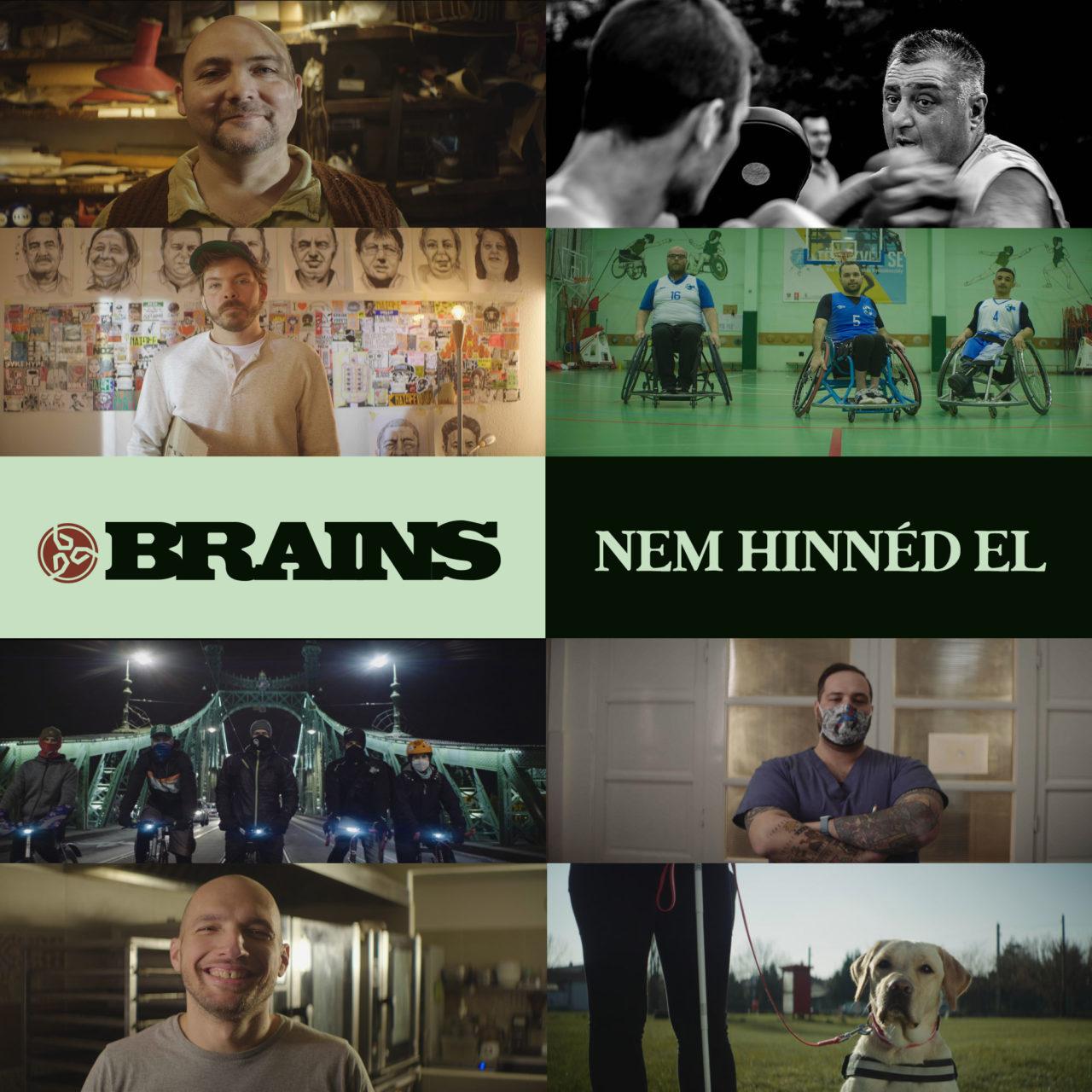 BRAINS_Nem_Hinnéd_El