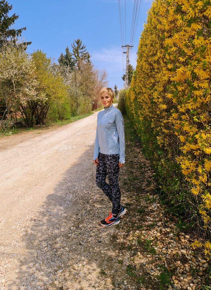 Tatar Csilla Nagykovacsiban keszul