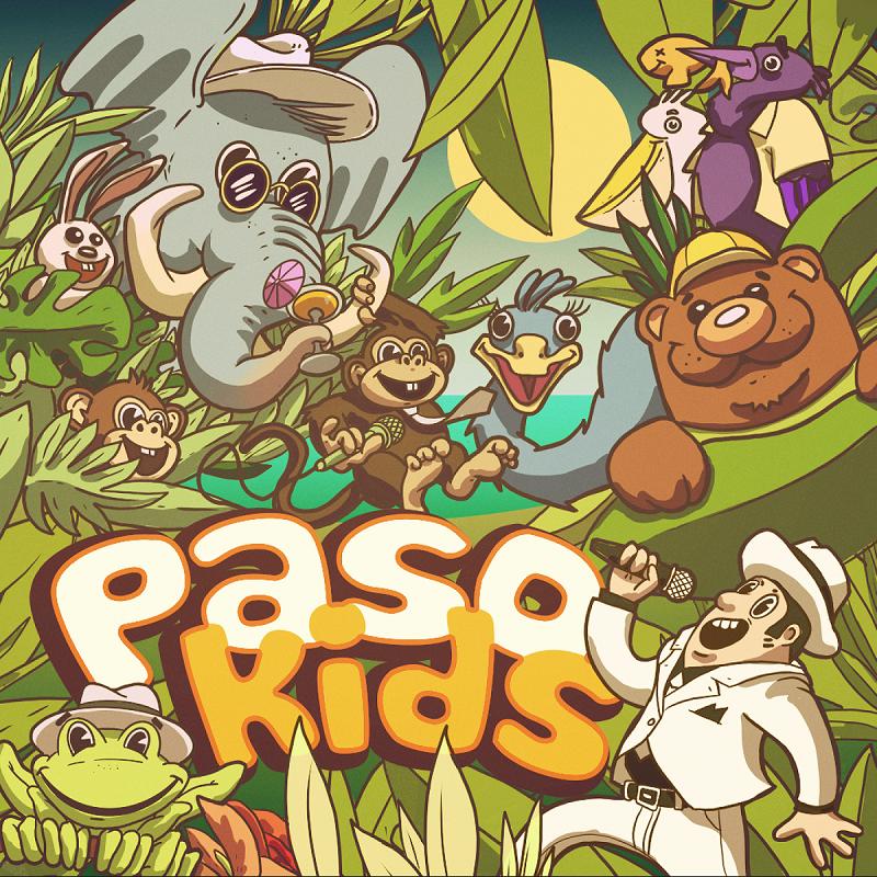 paso kids